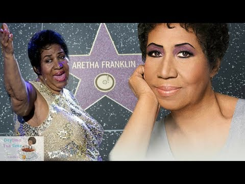 ARETHA FRANKLIN is Terminally ill and Expected to pass away soon | Queen of Soul (DETAILS inside)