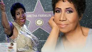 ARETHA FRANKLIN is Terminally ill and Expected to pass away soon   Queen of Soul (DETAILS inside)