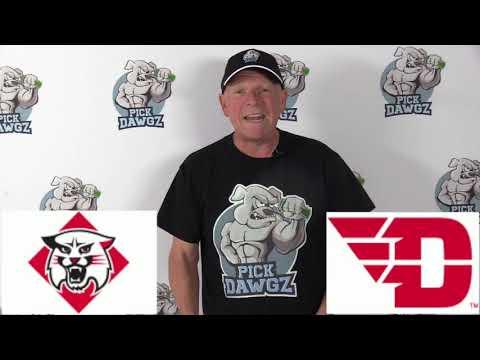 Dayton vs Davidson 2/28/20 Free College Basketball Pick and Prediction CBB Betting Tips