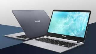 Asus vivobook X507UA unboxing and full overview in hindi
