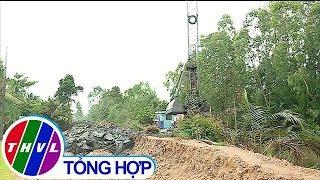 THVL   Vĩnh Long triển khai thi công hơn 370 công trình thủy lợi