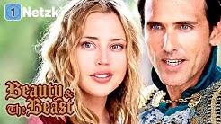 Beauty and the Beast (Fantasy Filme auf Deutsch anschauen in voller Länge, ganzer Liebesfilm) *HD*