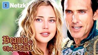 Beauty & The Beast (Fantasy Filme auf Deutsch anschauen in voller Länge, ganzer Liebesfilm) *HD*