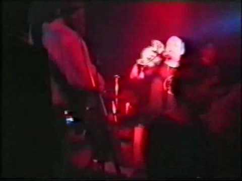 Eric & The Frantics 1995 - One Time Around.avi