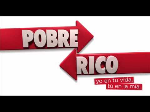 Como Tu No Hay Dos - Tema Principal De Pobre Rico TVN