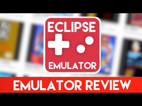 Eclipse Unrevokable Emulator For IOS - Play NES, GBA, GBC And GB Games Free!