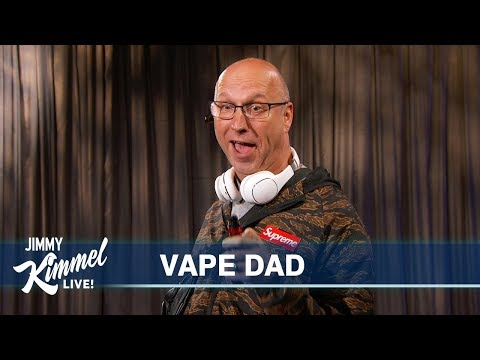 Hey Kids, Here's Proof That Vaping is NOT Cool