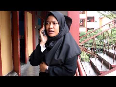 Drama Pendek Sempena Sambutan Hari Guru SMK Puteri Wilayah 2016