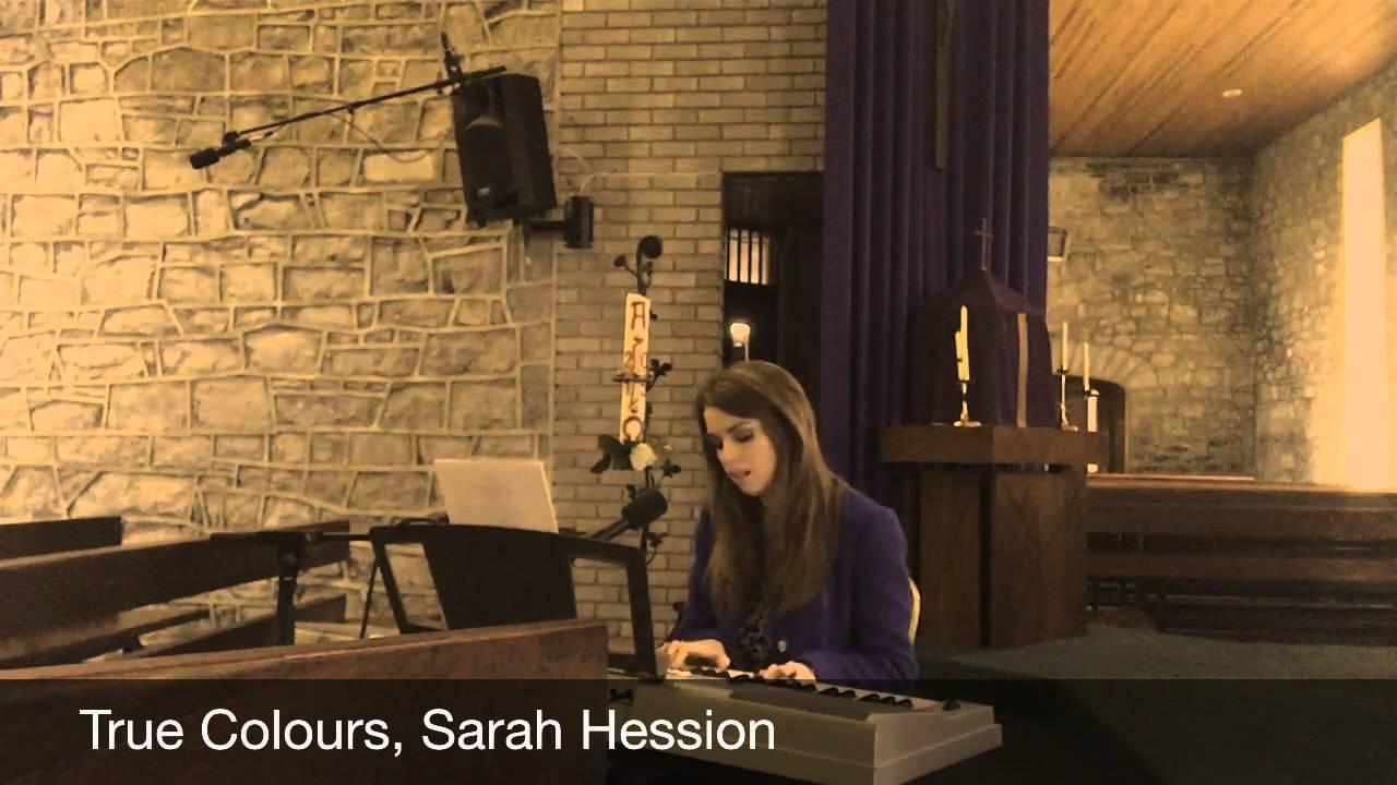 Sarah Hession Video 19