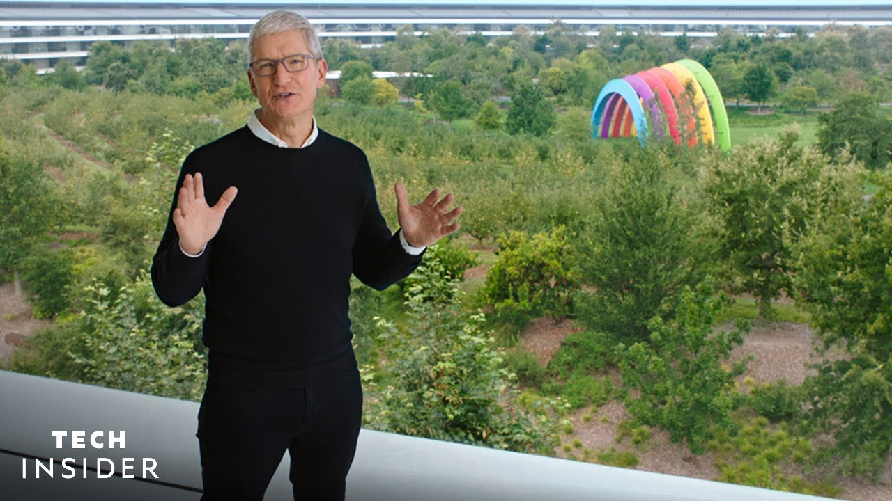 Apple's September iPad and Apple Watch Event In 12 Minutes