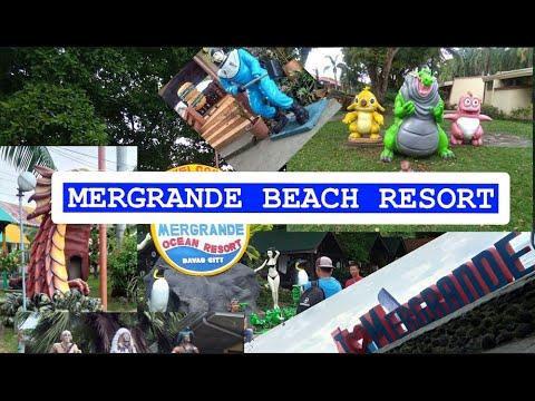 Mergrande Ocean Resort (Davao Holiday 2013)