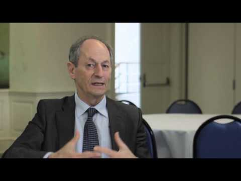 Q & A with Sir Michael Marmot - YouTube
