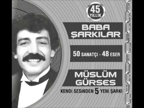 Tan feat Müslüm Gürses - Gökyüzü (Baba Şarkılar) 2013