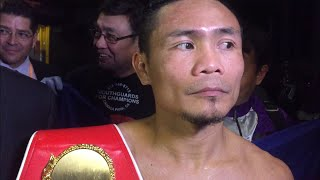 DONNIE NIETES SHUTS DOWN JERWIN ANCAJAS FIGHT, EXPLAINS WHY? SETS SIGHTS ON RUNGVISAI MEGA CLASH