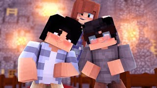 The Wedding!! | Glenwood Prep S3 [Ep.11] | Minecraft School Roleplay
