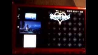 [tuto] flasher sa PSP et mettre des jeux sur sa carte mémoire