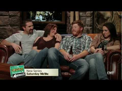CMT's My Big Redneck Vacation: After Show - Premiere Preview