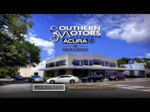 Southern Motors Acura >> Southern Motors Acura Youtube