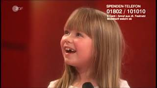 Connie Talbot World Tour: Germany
