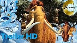 Ice Age 2 - Jetzt taut's - Trailer Full HD - Deutsch