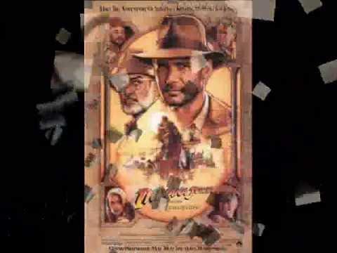 """Raider's March"" [Main Theme from Indiana Jones]"