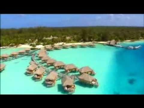 Hotel Bora Bora Pearl Beach Resort & Spa - YouTube