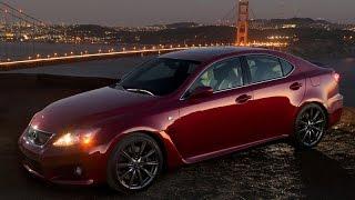 Lexus Видео каталог автомобилей Лексус