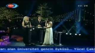 GECENİN SESİ (25/08/2009)