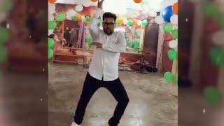 High rated gabru 🕺 #choreography #dance  @gururandhawa #nawabzaade #hiphopdance #remodsouza