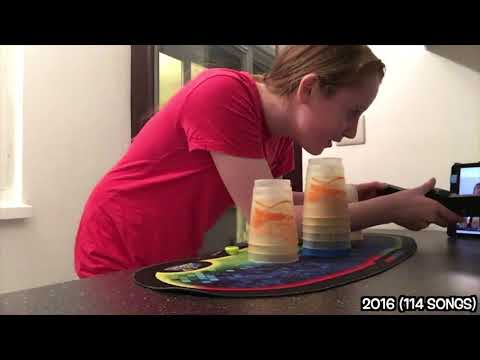 SPORT STACKING: BEST REACTIONS OF 2017