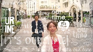 moumoon / 「It's Our Time」 MUSIC VIDEO(歌詞あり)