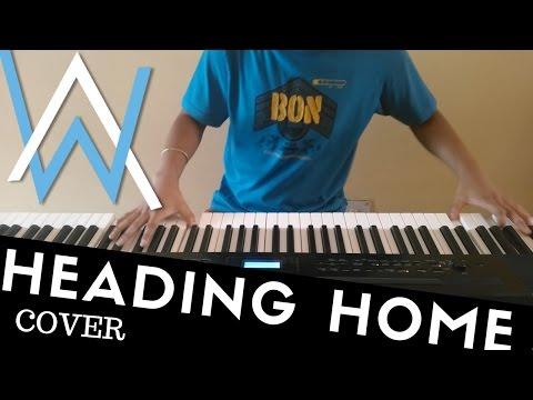 ALAN WALKER - HEADING HOME