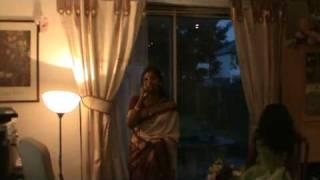 Amaro Porano Jaha Chai - Bengali Karaoke Song