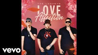 The Lowkeys - Affection (Full Version) (Official Audio)