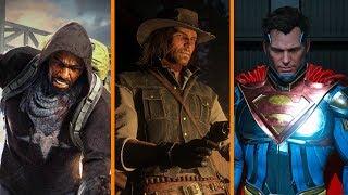 Starbreeze Studios Fires CEO + Rockstar Defends Red Dead Economy + Rocksteady NOT Making Superman
