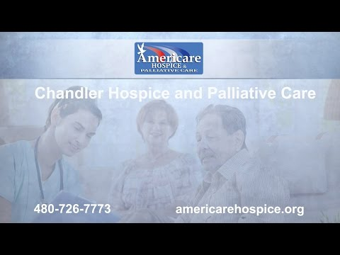 Chandler Hospice and Palliative Care by Americare