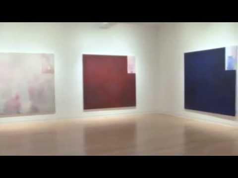 RICHARD PRINCE: Tiffany Paintings at Gagosian Gallery Madison Avenue