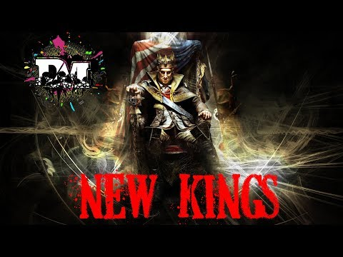 Sleeping Wolf - New Kings ♛EPIC♛