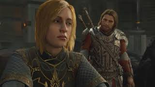 Middle Earth Shadow of War Dificuldade Nêmesis Part.4