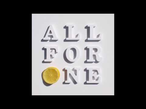 The Stone Roses - All For One (2016)