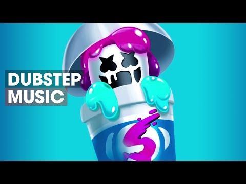 [Dubstep] Marshmello - Alone (Slushii Remix)