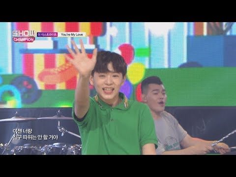 Show Champion EP.230 The East Light - Youre My Love