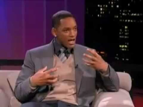 Will Smith: Self Belief Is KEY to Success!