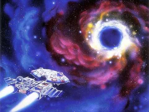 Fiedys Worlds - Kosmiczna Podróż (Space Travel) (Traditional Electronic Music)