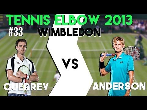 Tennis Elbow 2013//#33 Querrey vs Anderson-Wimbledon