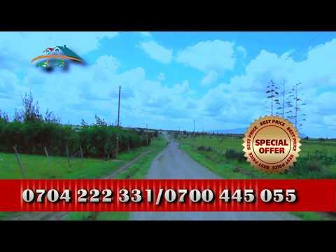 Affordable Prime Land For Sale In Kenya
