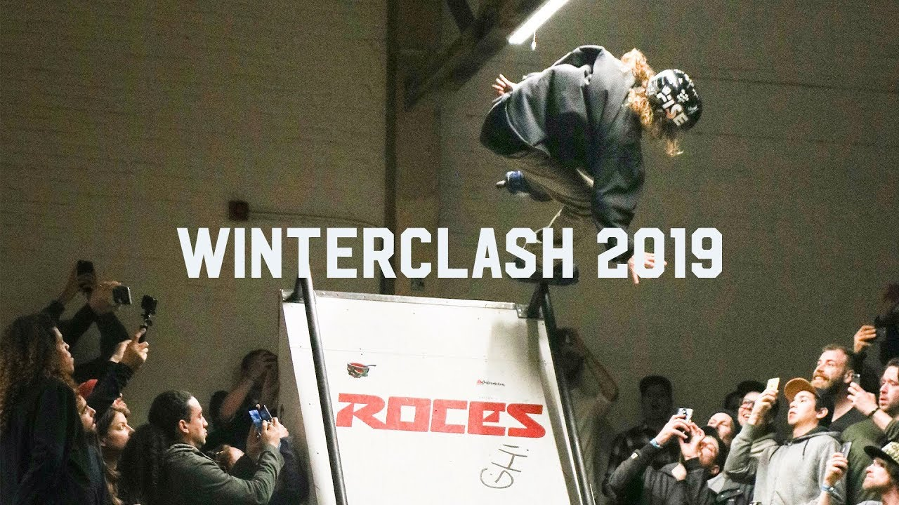 Winterclash