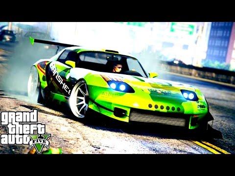 GTA 5 NEW DLC - SEXY NEW CARS, EASY MONEY & FAST RP! (GTA 5 DLC)