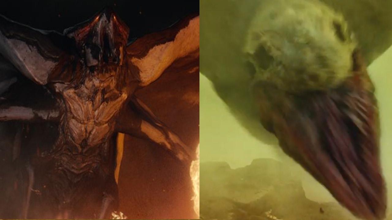 muto vs skull crawlermy thoughts youtube