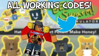 [Roblox] Bee Swarm Simulator: ALL WORKING CODES (EXCLUSIVE CODES) *ALWAYS UPDATED* (AUGUST 2018)